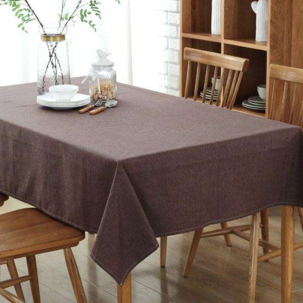 Kitchen - Waterproof Tablecloth