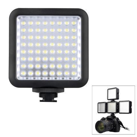 Photo - Godox 64 LED Continuous Light For DSLR Camera