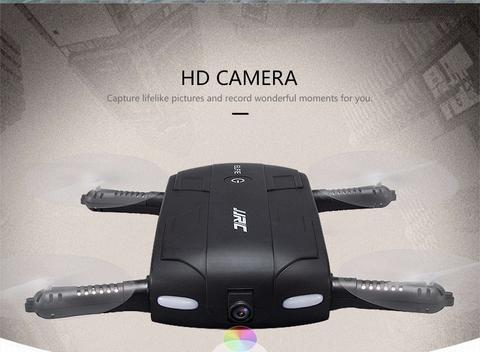 Photo - SelfieDrone HD - Full Featured 720P Drone - Record Videos, Take Photos, FLY!