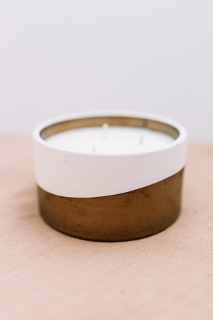 Fraser Fir Triple Wick Candle