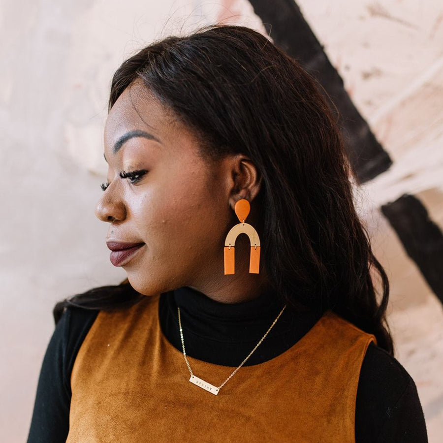 The Marfa Earring