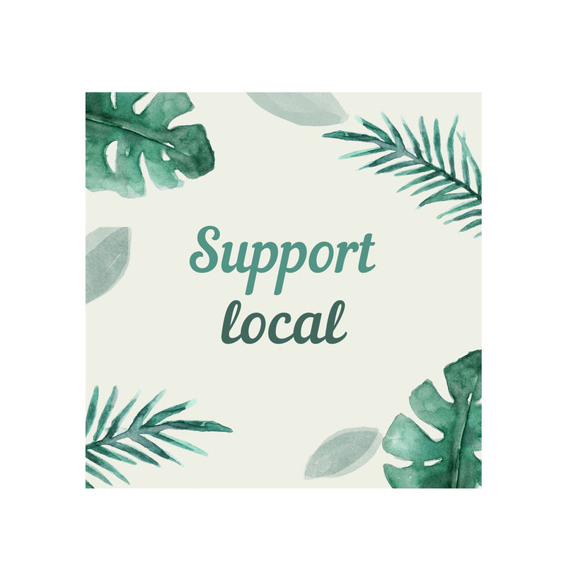 Here's How We Are Supporting Local Businesses