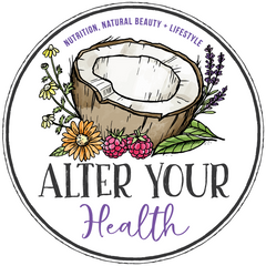 Alter Your Health