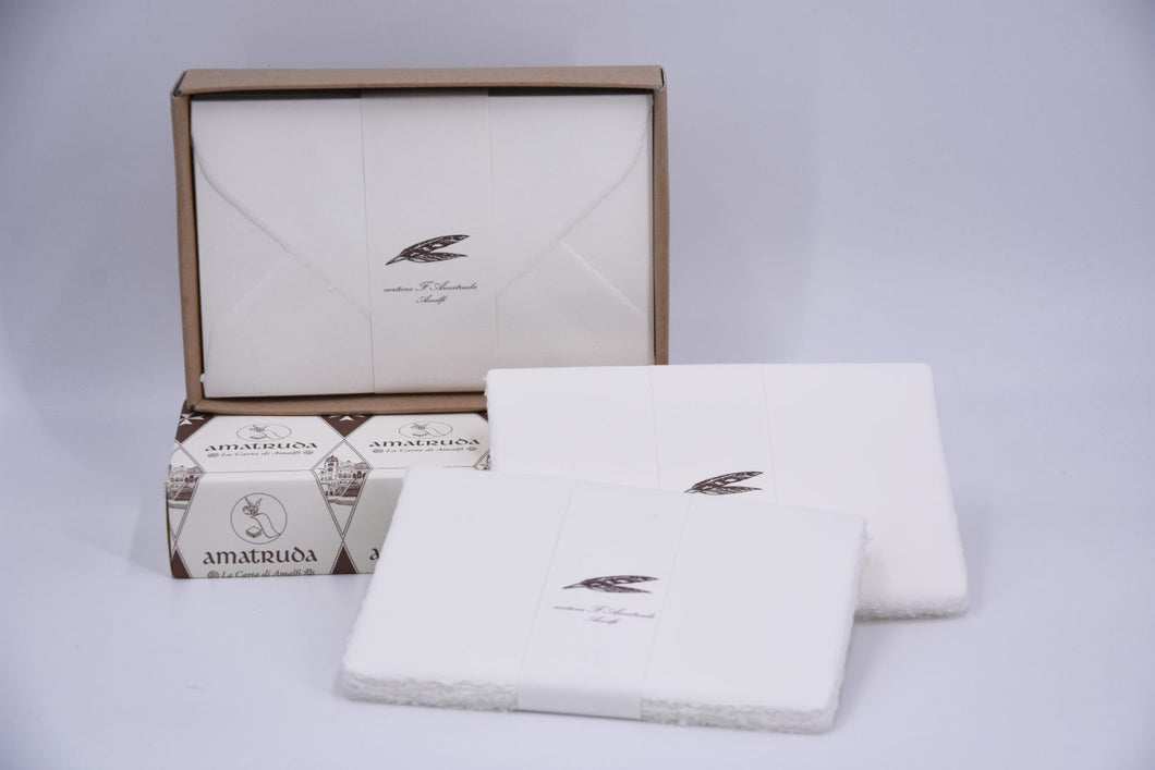 Compose your box set (Single card 11x17 model 200gsm) 100 cards + 100 envelopes