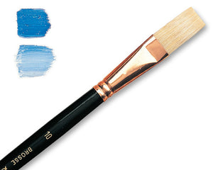 PARIS CLASSIC OIL BRUSH