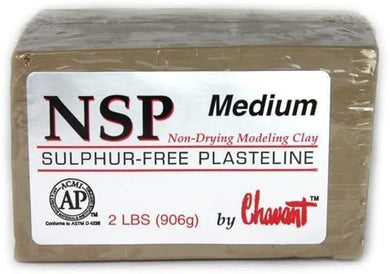 NSP CHAVANT SCULPTING CLAY