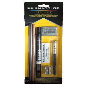 PRISMA COLOR COLORED PENCIL  ACCESSORY KIT
