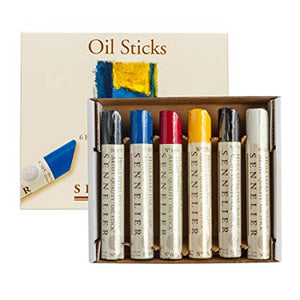 OIL STICKS MEDIUM SIZE