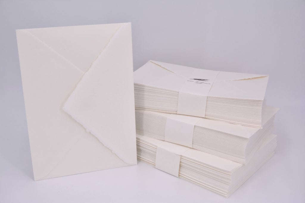 Amalfi Envelope 16x23 100 envelopes
