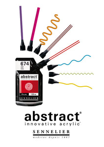 Abstract 500ml