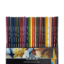 Load image into Gallery viewer, VERITHIN PENCIL 24 COLOR BOX SET