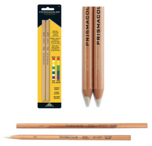 Load image into Gallery viewer, Prismacolor Colorless Blender Pencil (2/Pk)