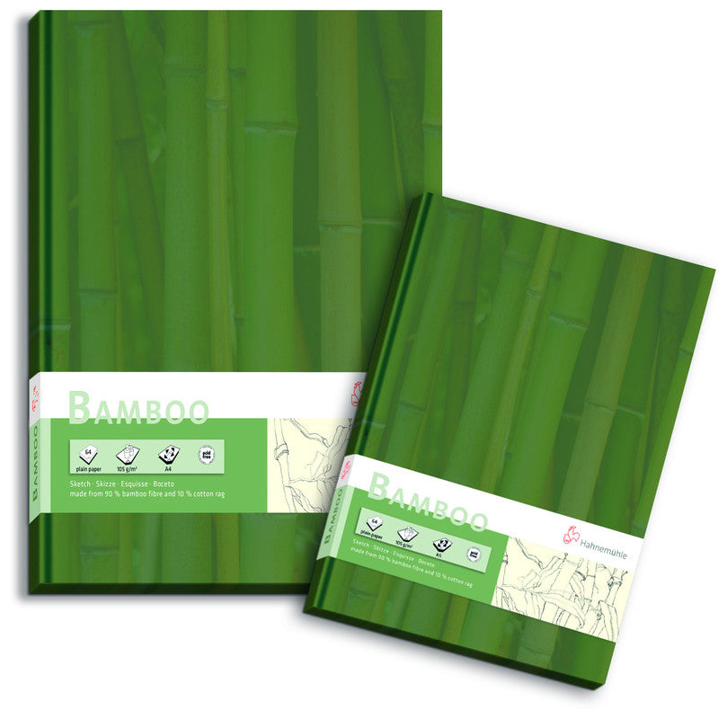 Bamboo Sketch book 105 gsm