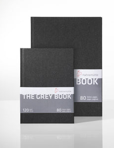 The Grey Book 120 gsm