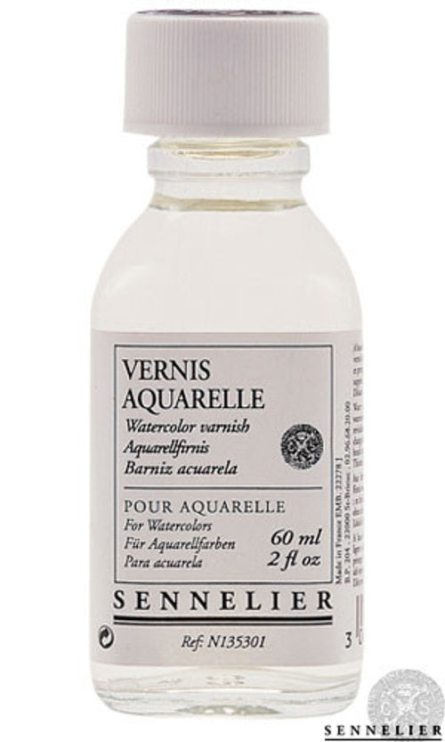 WATERCOLOUR  VARNISH 75ML JAR