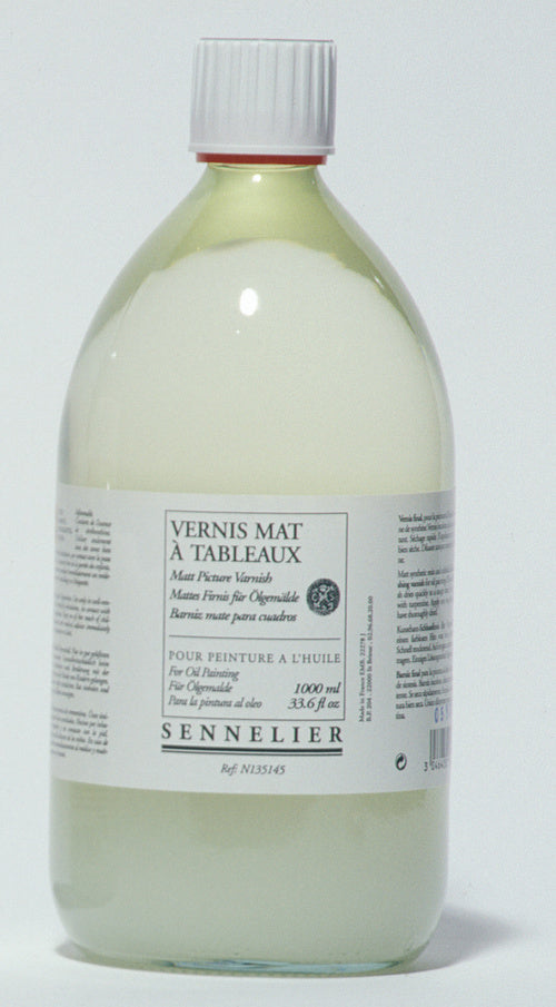 MATTE PAINTIGG VARNISH 250ML