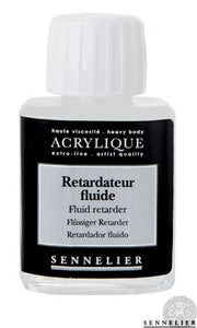 FLUID RETARDER 250ML JAR