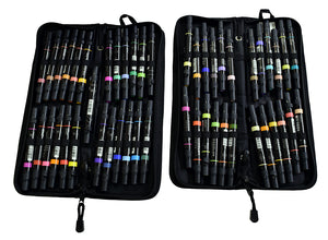 Prismacolor Marker Set/48 With Case