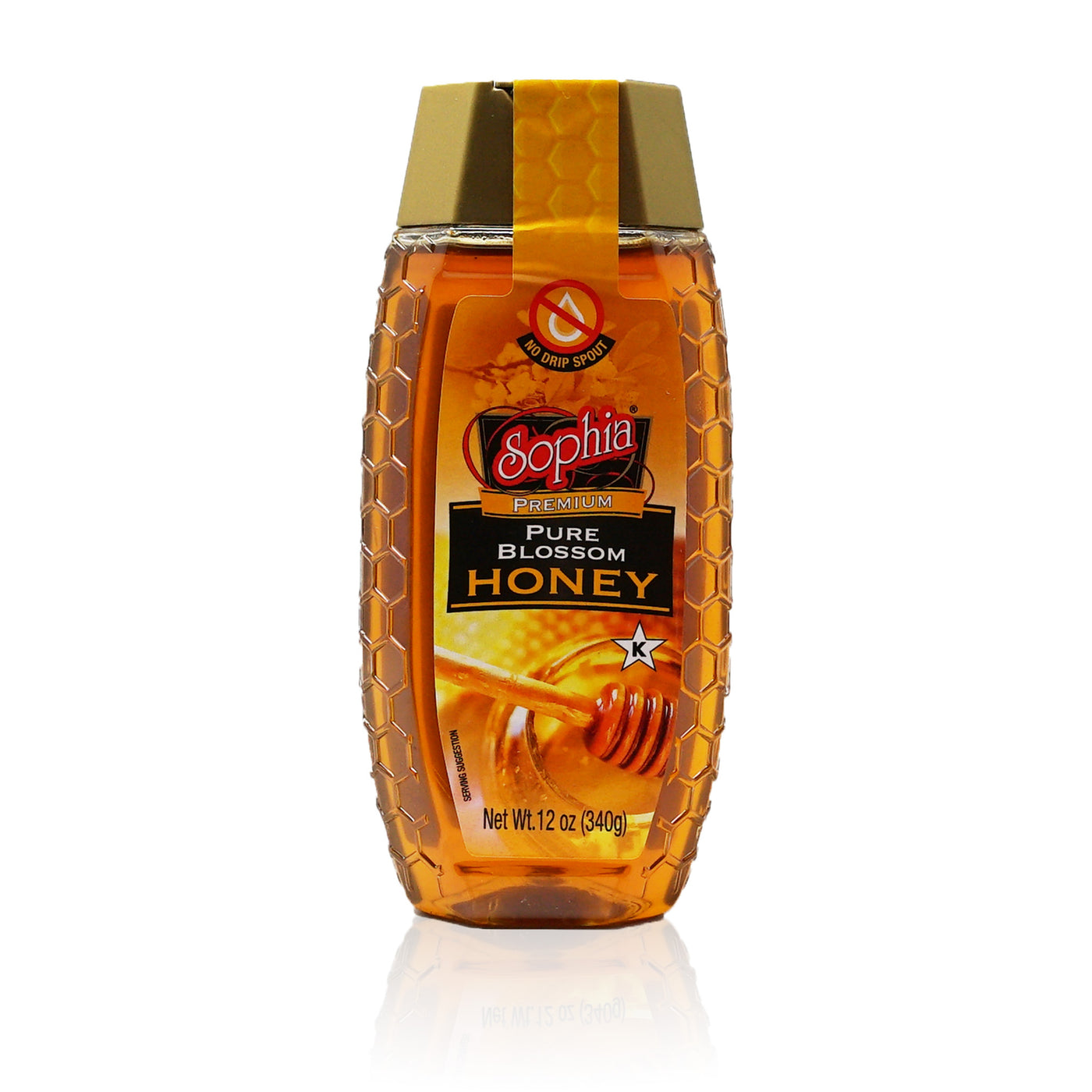 Sophia Honey - Pure Blossom 12oz
