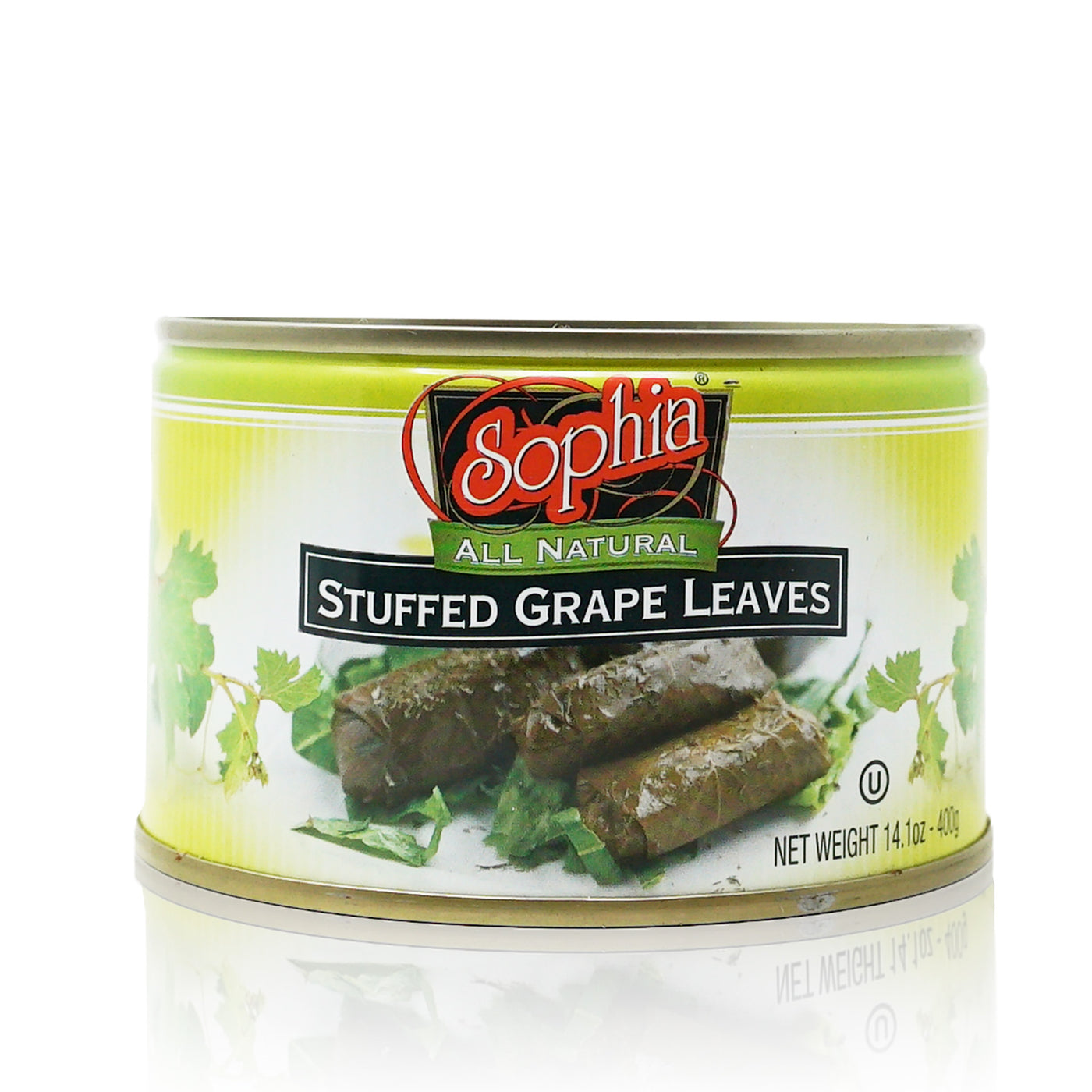 "Sophia Grape Leaves - Stuffed ""Dolma"""