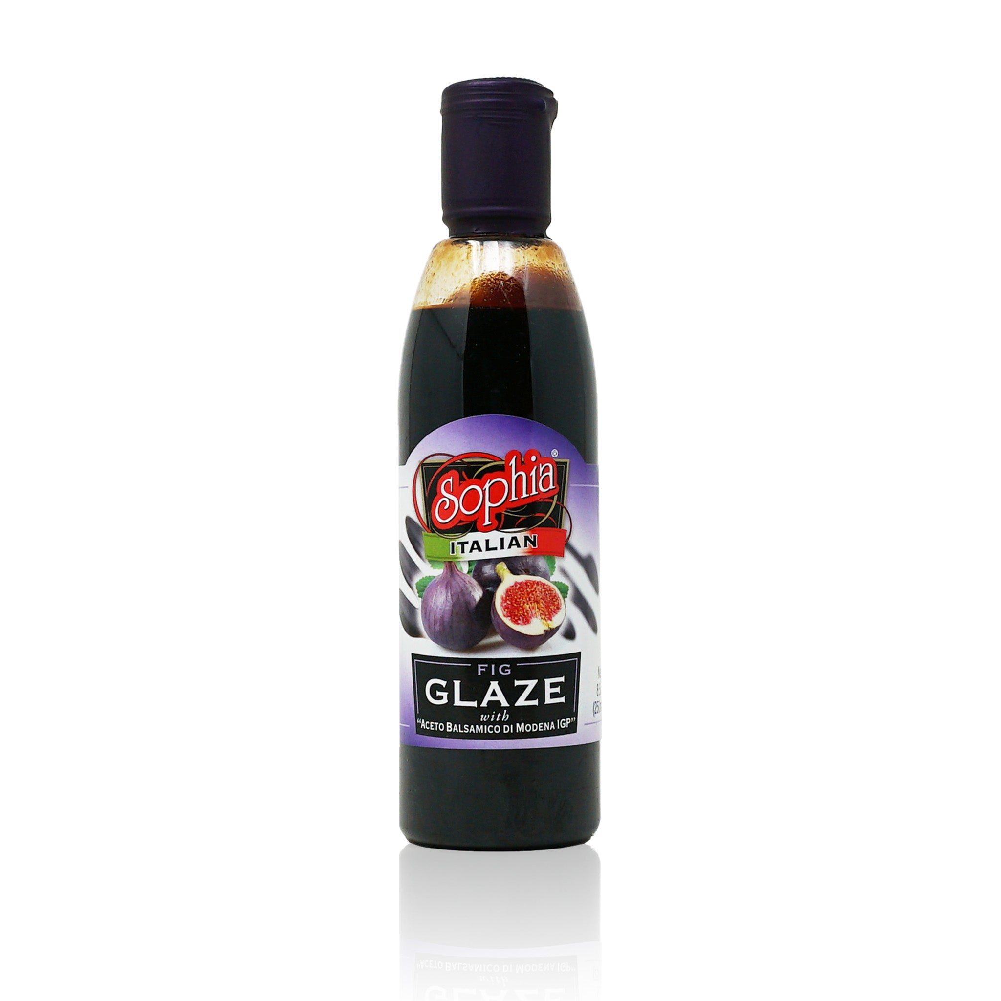 Sophia Balsamic Glaze - Fig
