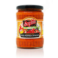 Sophia Ajvar Red Pepper Spread (Hot)