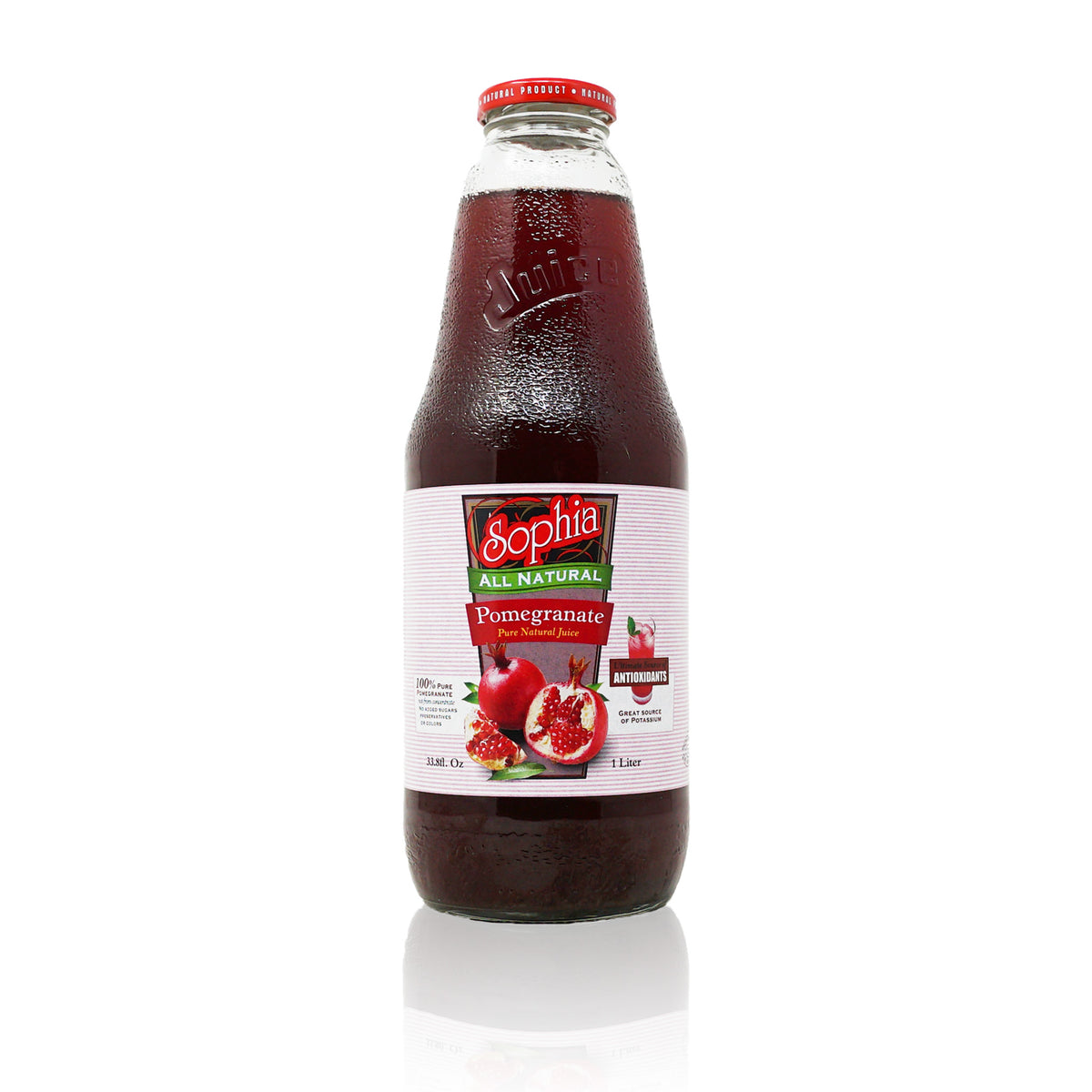 Sophia Pomegranate Juice