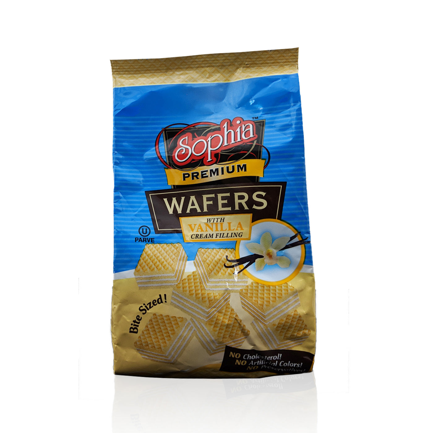 Sophia Wafer Cubes - Vanilla 7.05oz