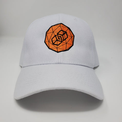 Blockchain Training Academy Baseball Hat