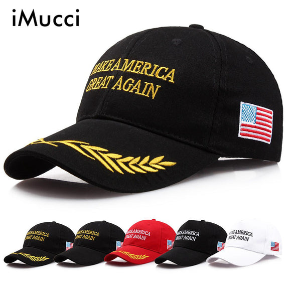 iMucci Fashion Sun Hat Make America Great Again Hats  Digital Camo Golf Political Adjustable Patriot Cap US
