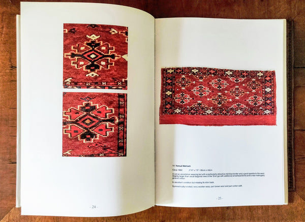 Turkoman Catalogue