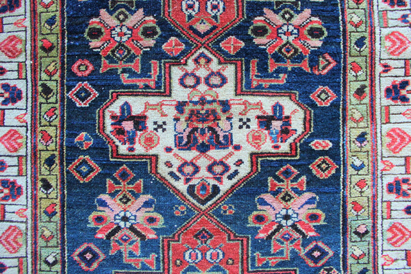 "Long Malayer Runner 3'5"" x 16'8""/105 x 508cm"