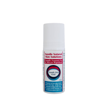 Nundle Natural Fly and Mozzie Repellent