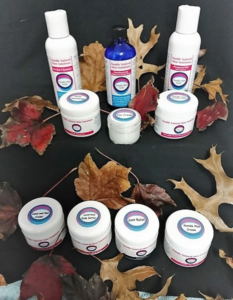Exceptional Value Skin Care Pack