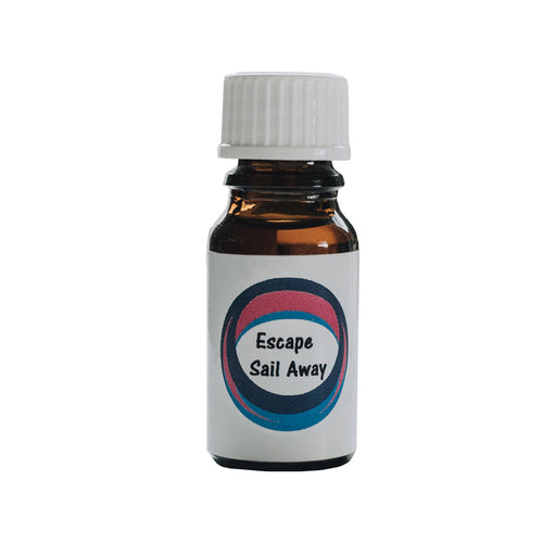 Escape! Sail Away Essential Oil Blend