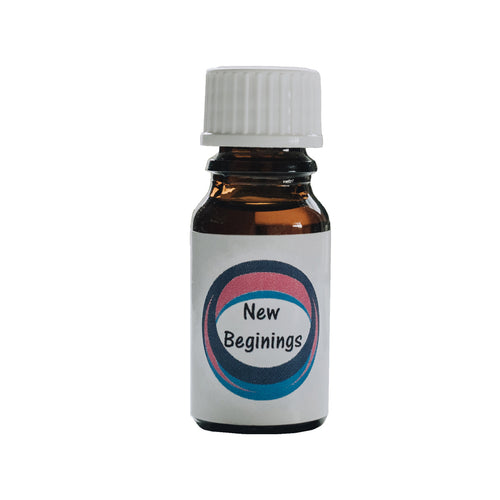 New Beginnings Essential Oil Blend