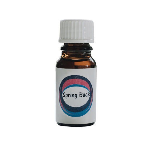 Spring Back Essential Oil Blend