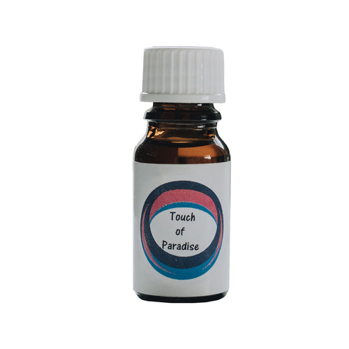 A Touch of Paradise Essential Oil Blend