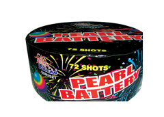 72 Shot Pearl Battery