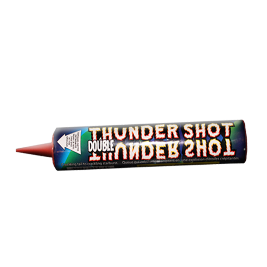 Double Thunder Shot