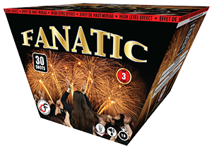 Fanatic               *NEW*