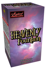 Heavenly Fountain