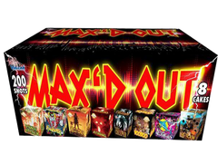 MAX-D Out