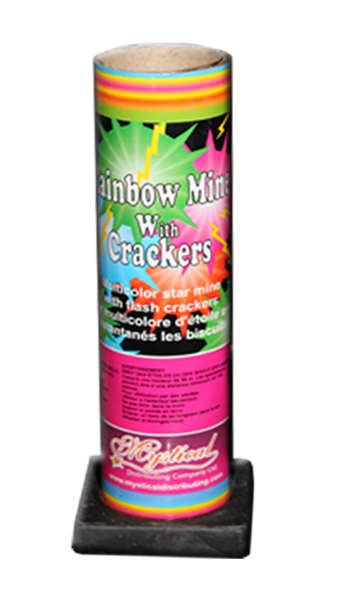 Rainbow Mine/Crackers