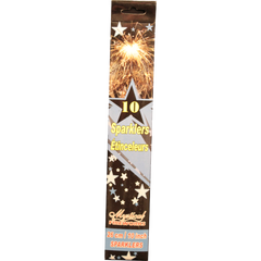 Sparklers (10 inch)