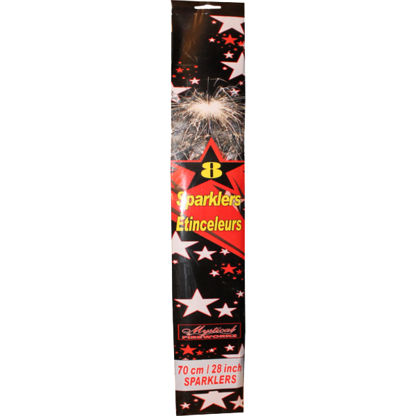 Sparklers (28 inch)