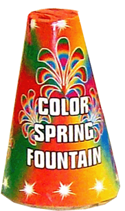 Color Spring Ftn