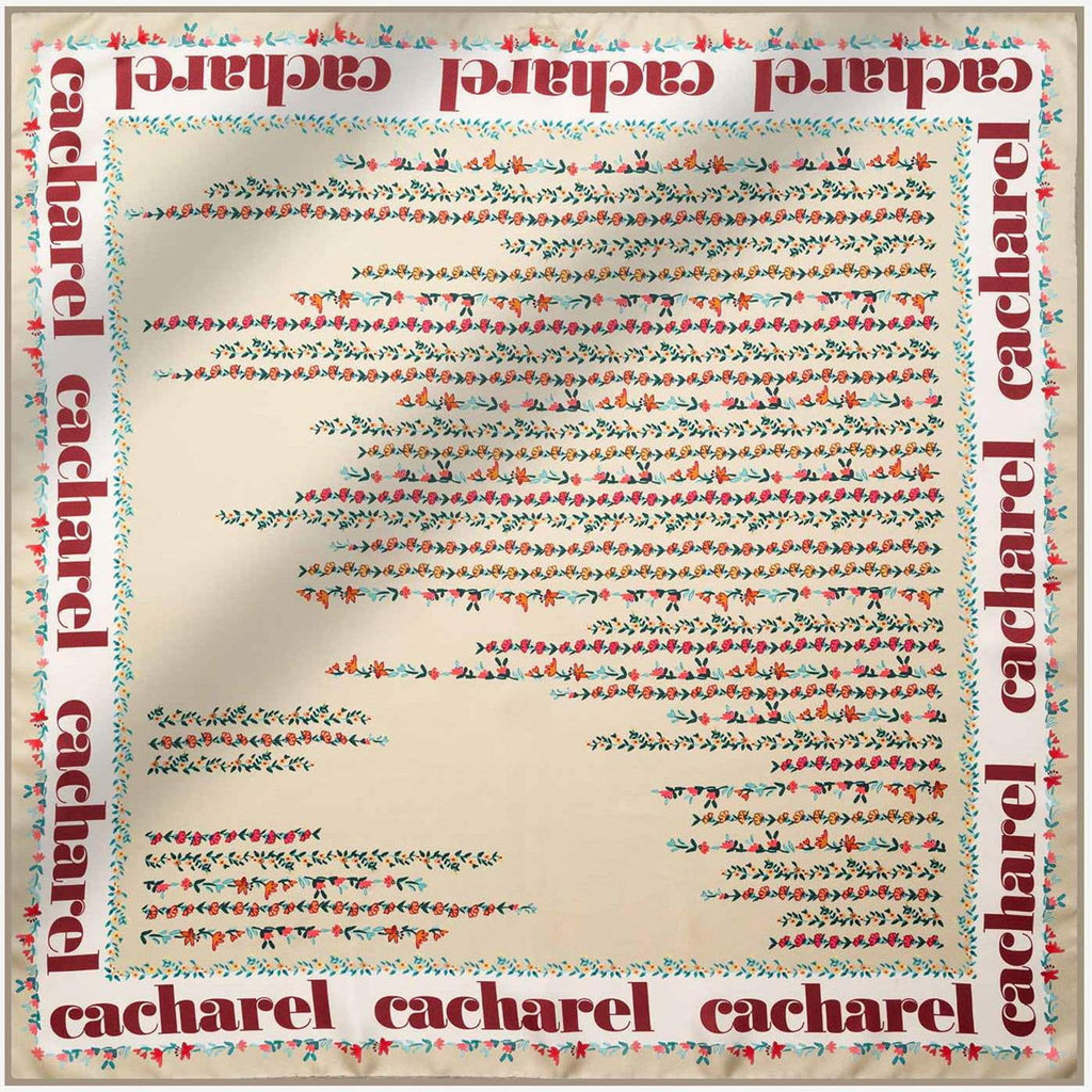 Cacharel 7898-952 - scarves for women