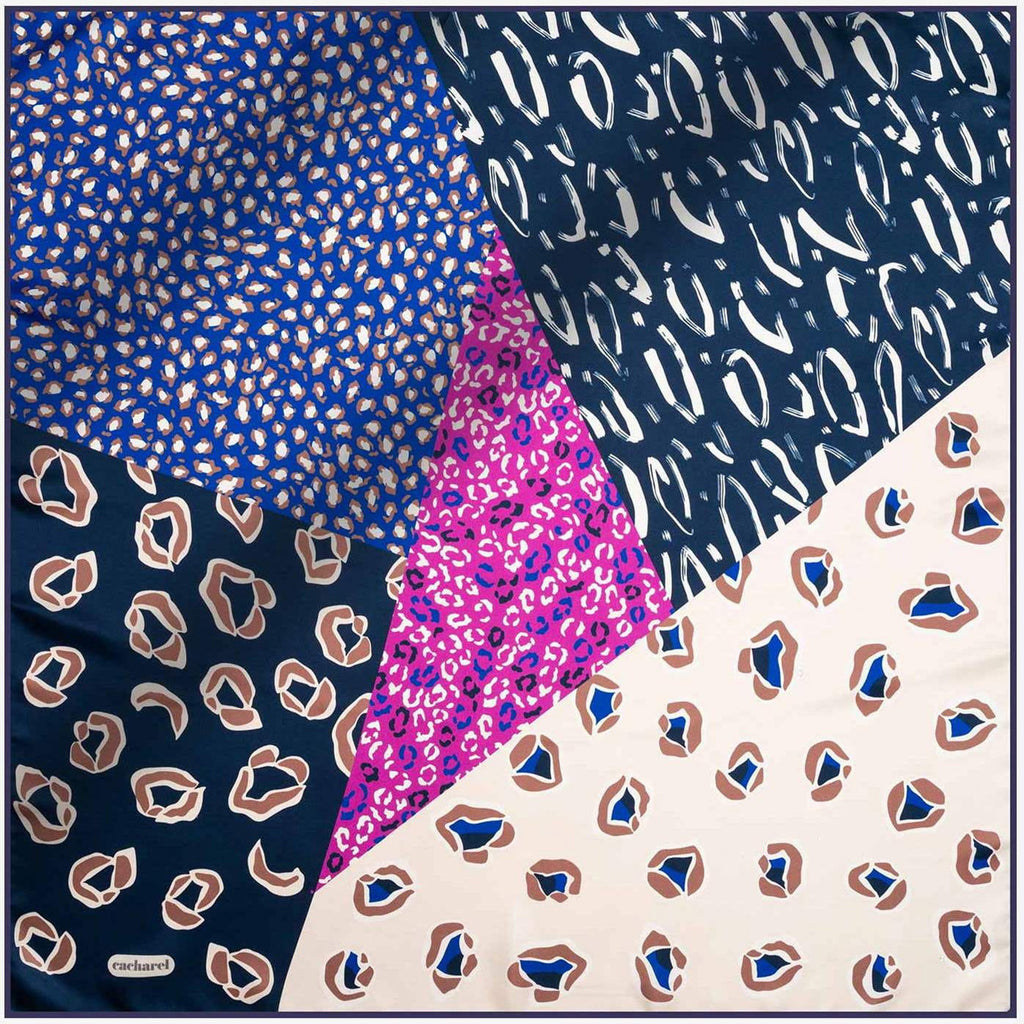 Cacharel 7936-923 - scarves for women
