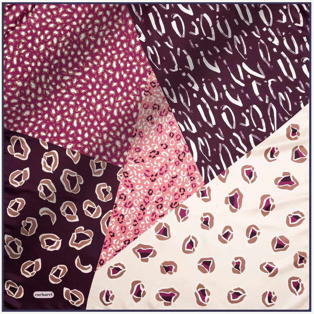 Cacharel 7936-941 - scarves for women